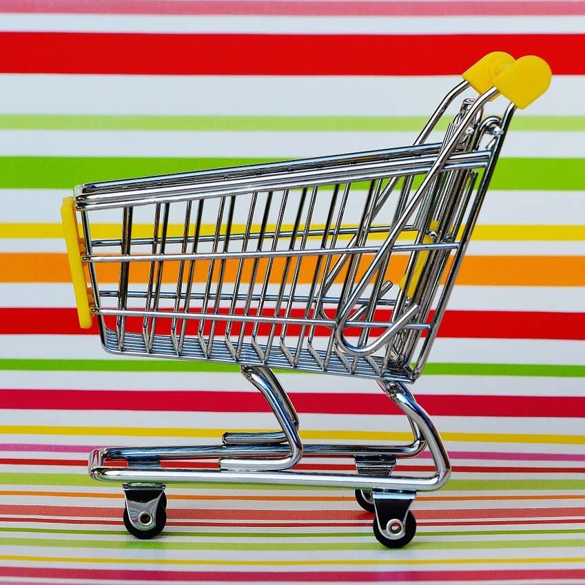 Музыка для супермаркетов | Картинка на сайте