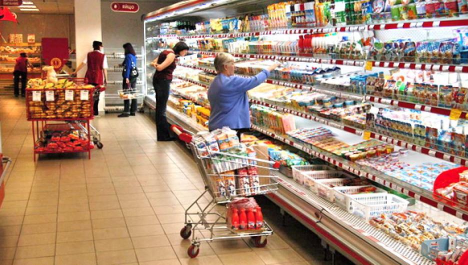 музыка для супермаркетов