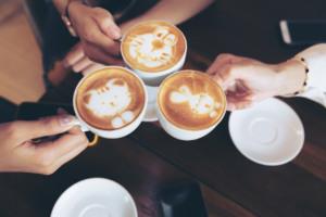 Музыка для кофеен