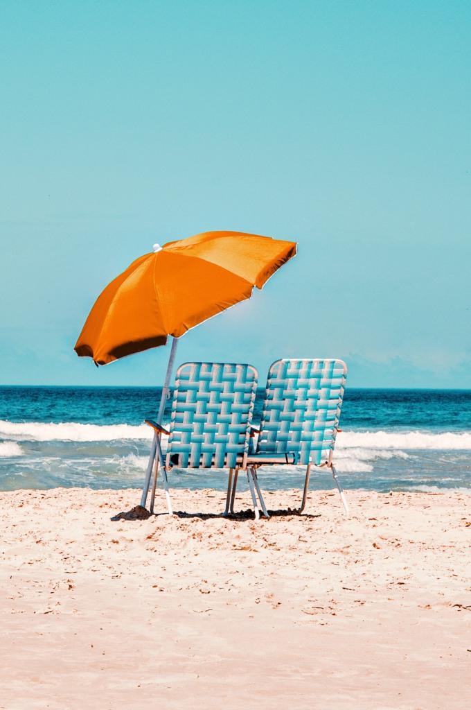 Музыка для пляжей