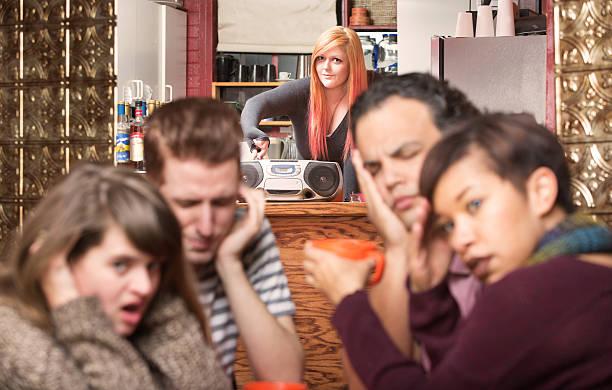 5 ошибок при использовании музыки для бизнеса