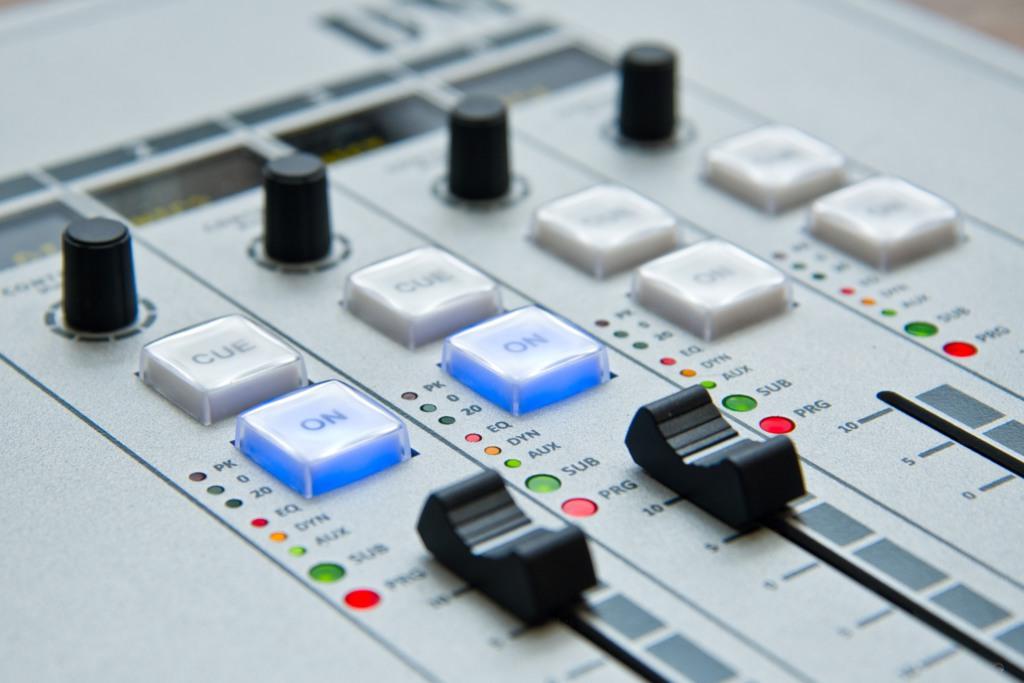 Как появился аудиобрендинг
