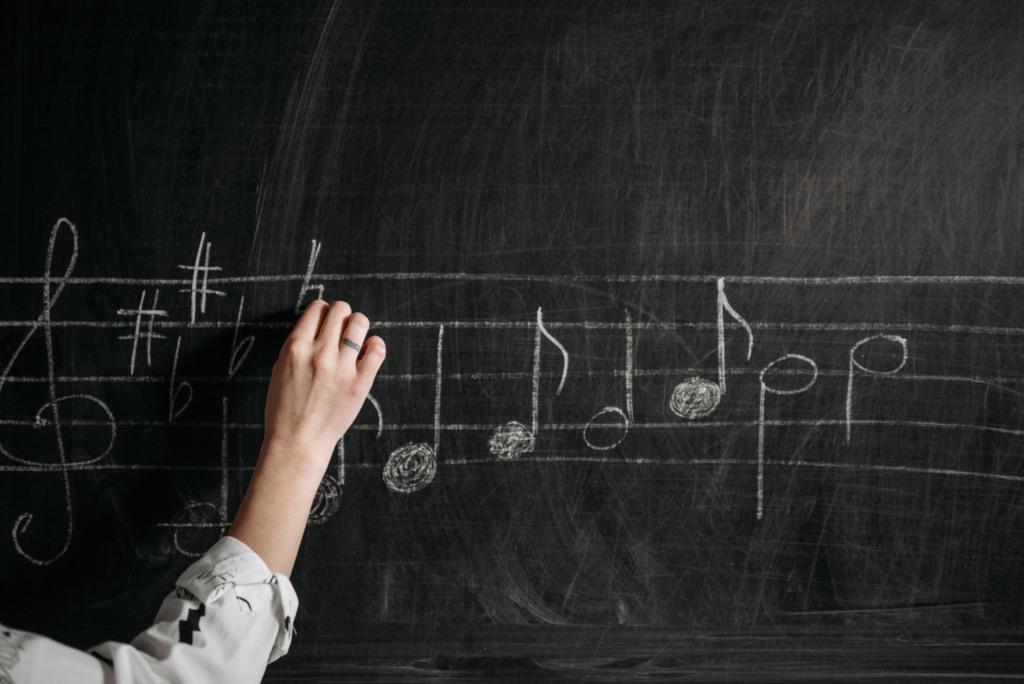 Как выбрать музыкальный формат для бизнеса